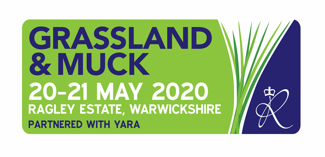 DLF - Official Seed Partner to Grassland and Muck 2020