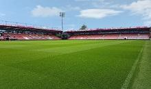 J Premier Pitch delivers vitality  to surfaces at AFC Bournemouth